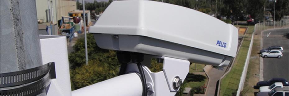 CCTV ANALÓGICO E IP
